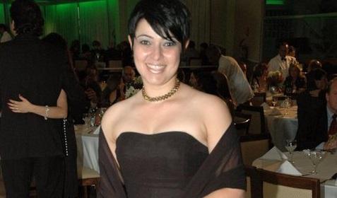 Daniela Honório