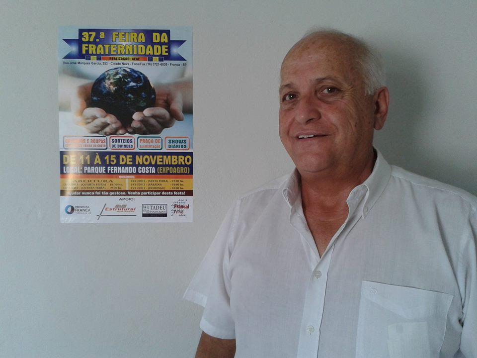Fernando de Oliveira Campos