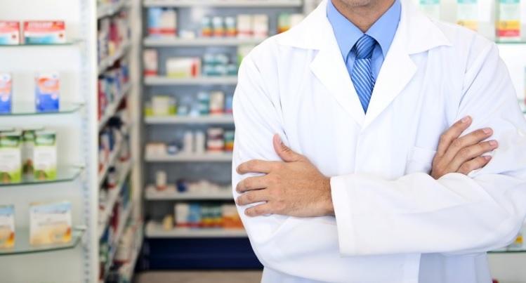 Foto Ilustrativa Farmacia