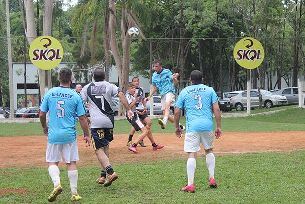 Futebol Castelinho