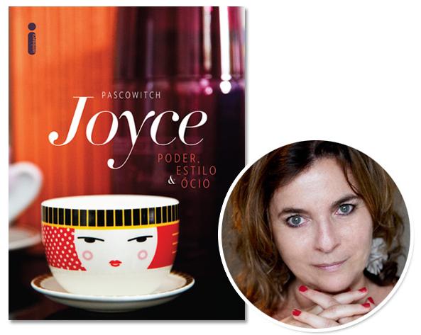 Joyce Livro