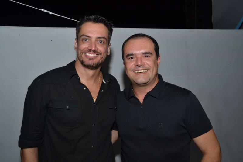 Leo Dias e AP