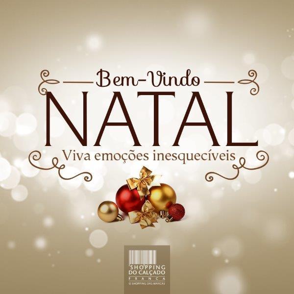 Natal Shopping Post