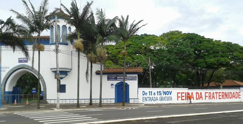 Parque de Exposição Fernando Costa