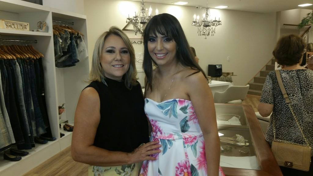 Capa Eliane e Ana Paula Cintra