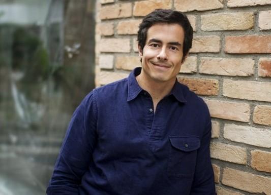 Felipe Folgosi Capa