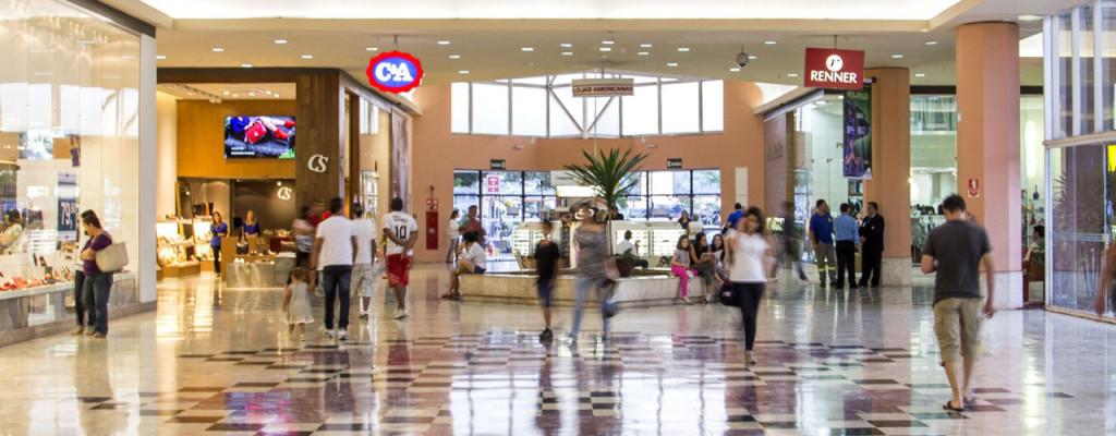 Franca Shopping