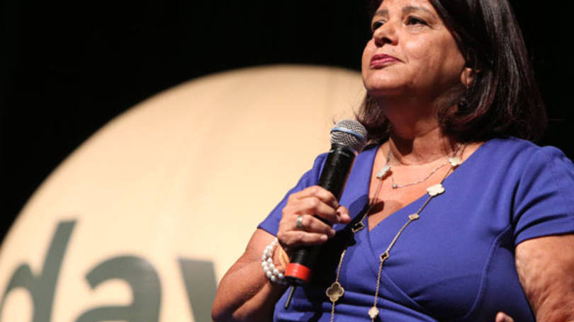 Luiza Trajano Divulgação Endeavor