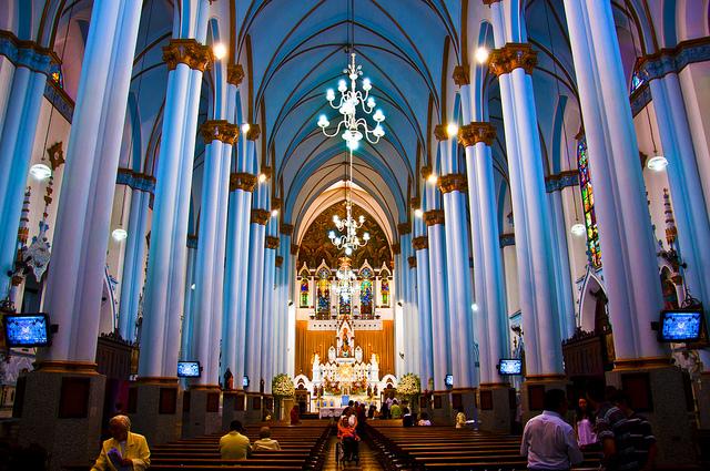 Se Catedral Imaculada Conceicao Franca