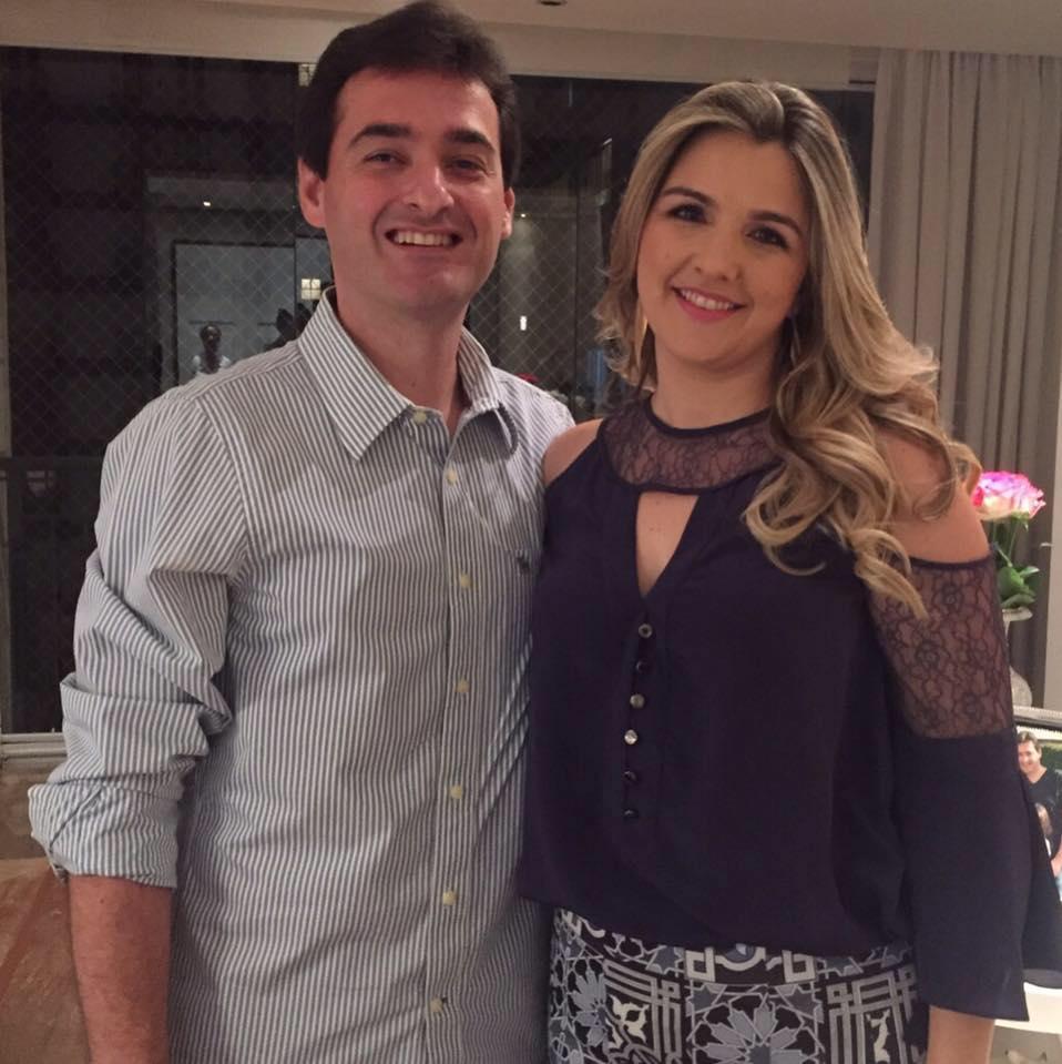 Aureo e Flávia