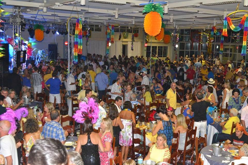 Carnaval Recra