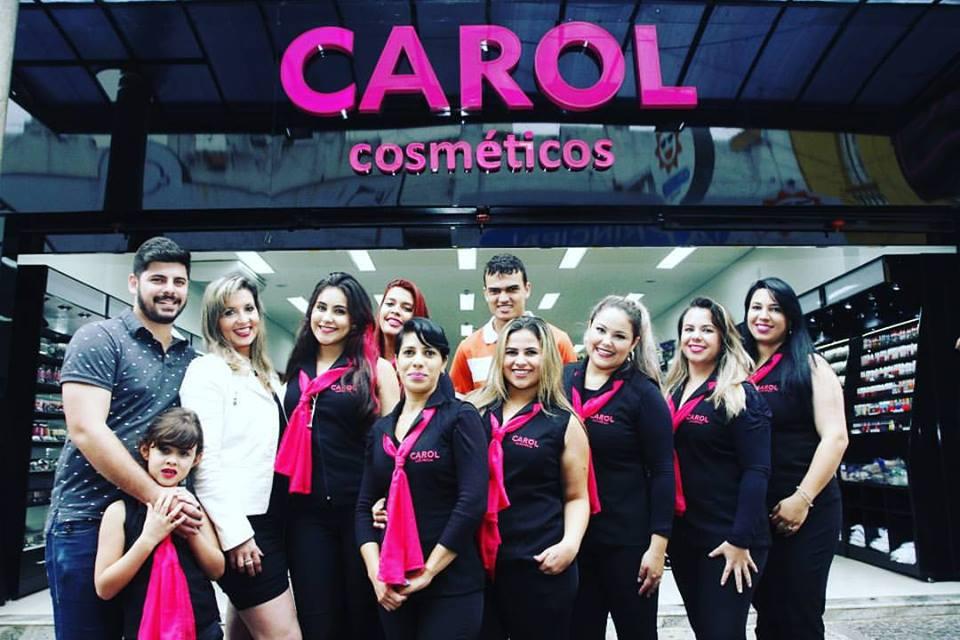 Carol Cosméticos