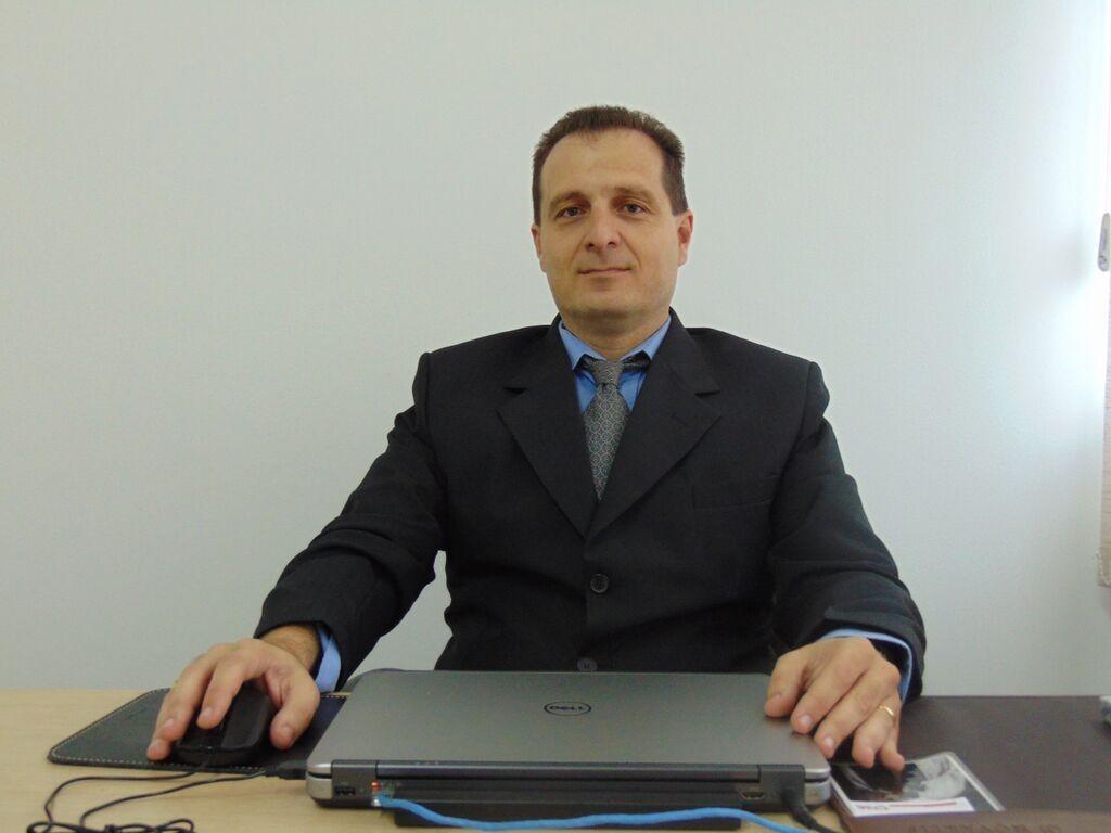 Chafi Facuri Neto