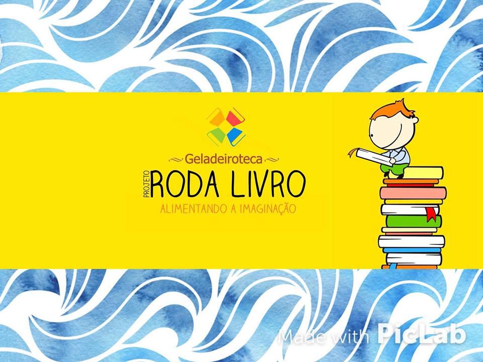 Roda Livro