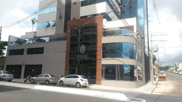 Edificio Prime Franca