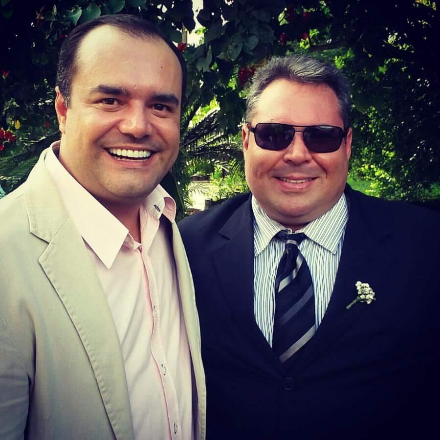 AP e Eduardo Parisotti