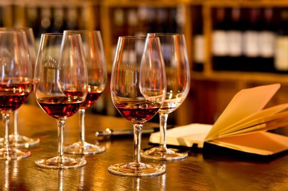 Curso de vinhos 2
