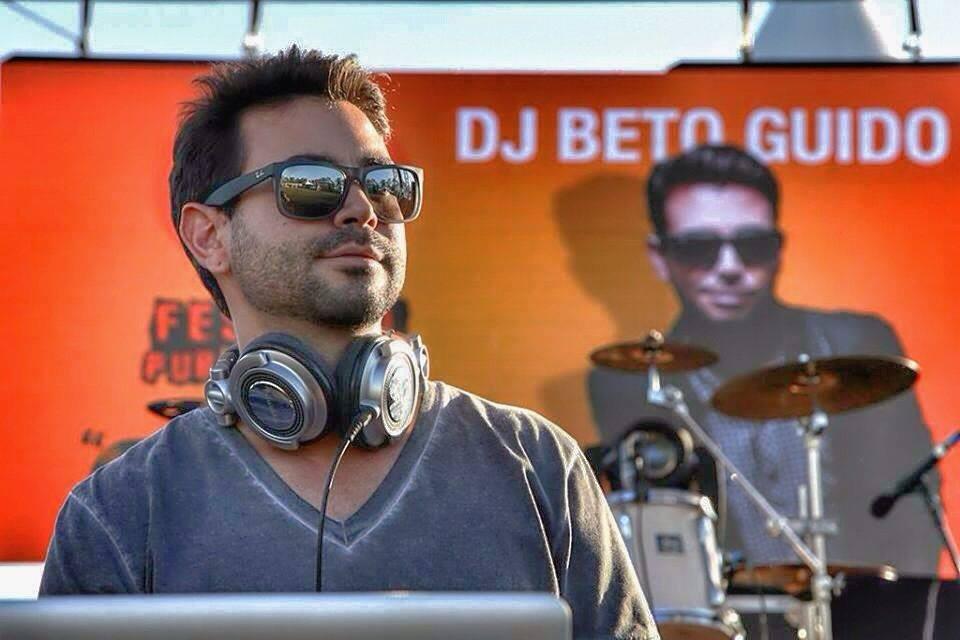 DJ Beto Guido