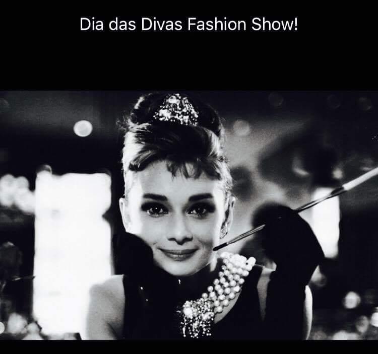 Logo Dia das Divas