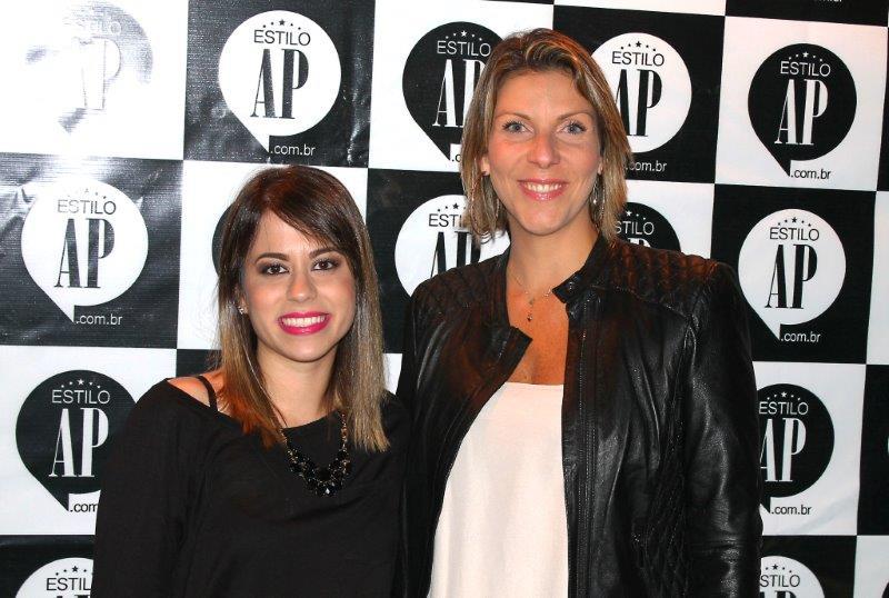 Marilia e Camila