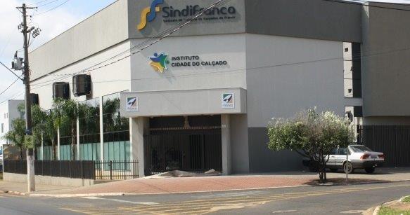 Sede Sindifranca
