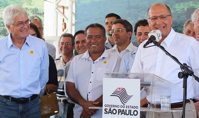 Alckmin CP