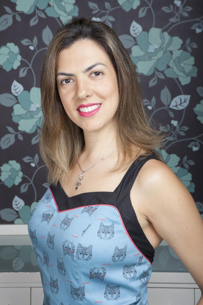 Débora Salloum