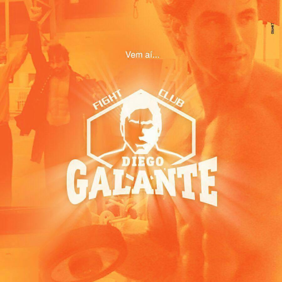 Diego Galante arte