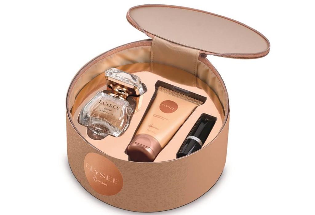 Kit Elysée caixa