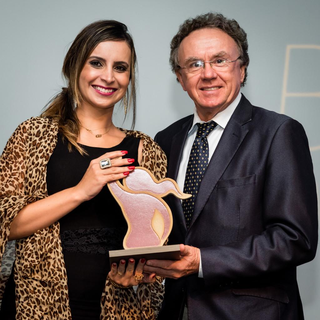 Milene Lady Barbosa diretora administrativa da empresa 02
