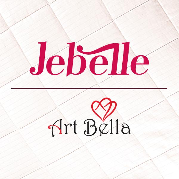 Jebelle Logo