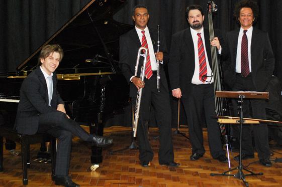 Quarteto Rapsódia