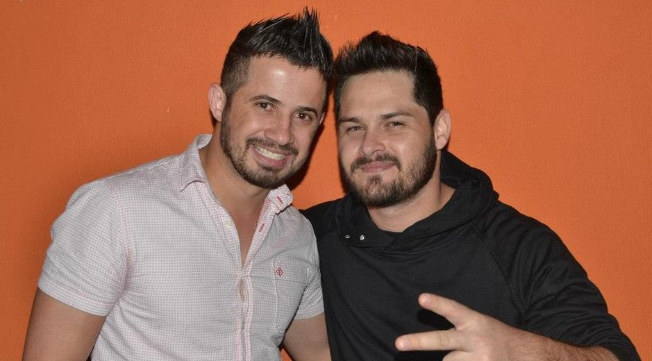 Zick e Mateus