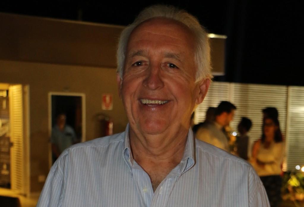 Carlos Henrique Lespinasse