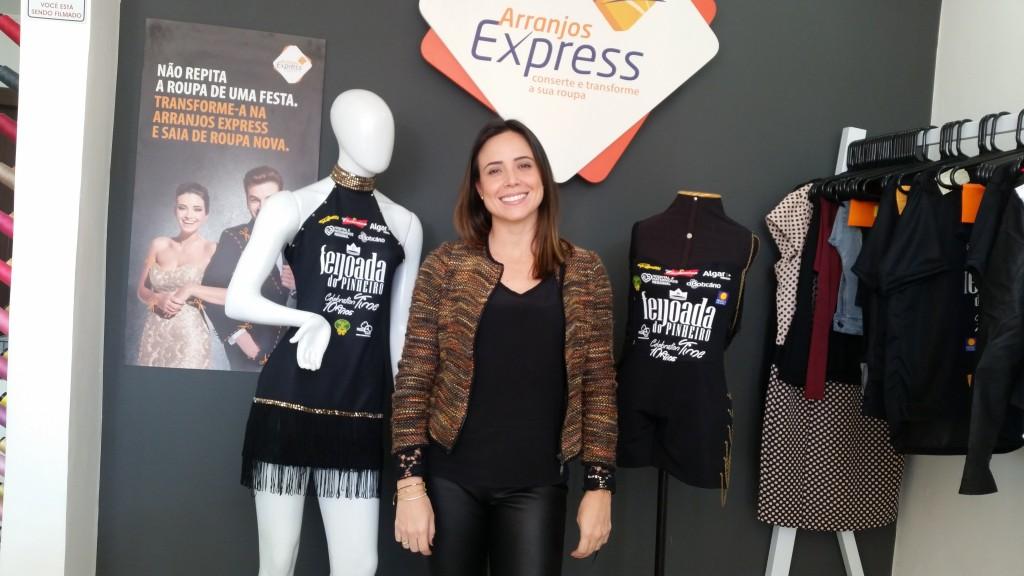 Lívia Bartocci Liboni Arranjos Express