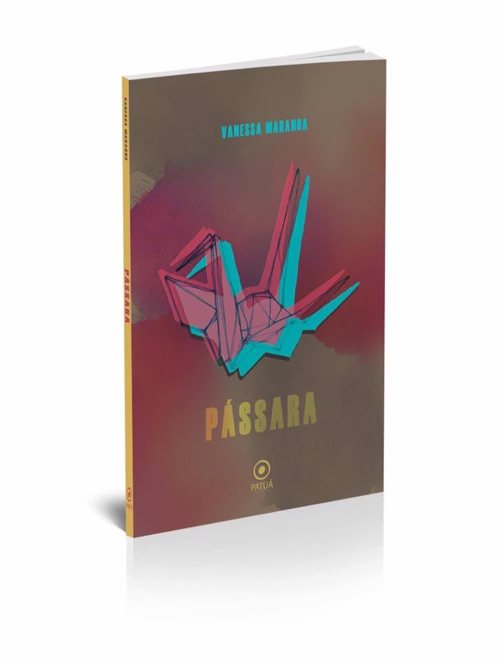 Livro Vanessa Maranha
