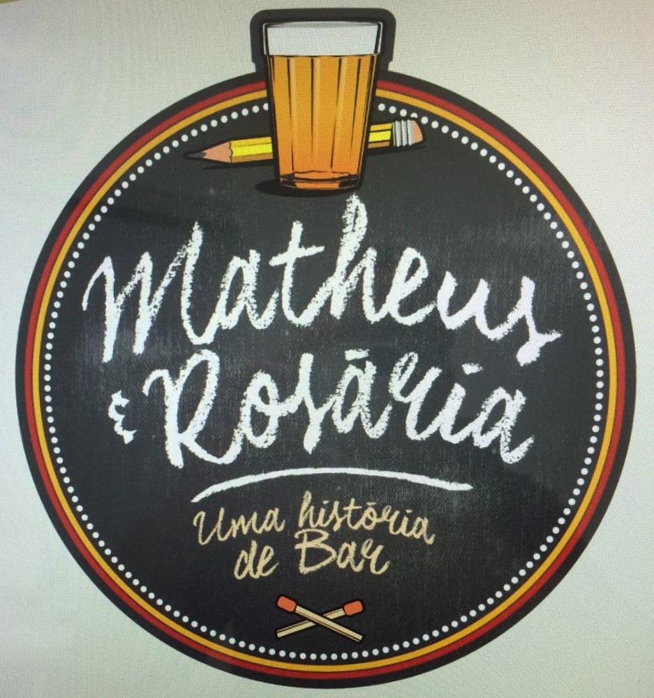 Mateus e Rosaria Bar