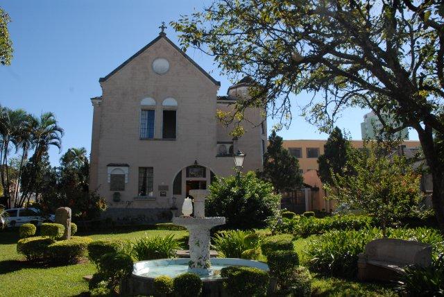 Museu Histórico Franca
