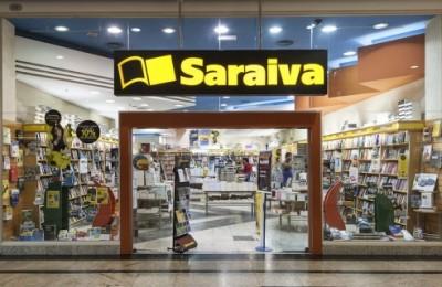 Boa nova! Saraiva anuncia loja no Franca Shopping 5260287891