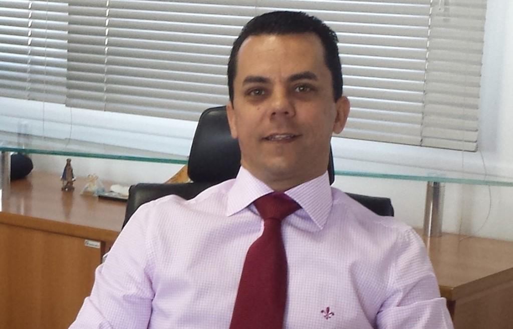Alessandro Candiani, Presidente da Permute - Cópia