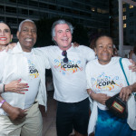 Haroldo Costa, ANdrea Natal, Gustavo Moreira e Mary Marinho-1T2A7479_foto Miguel Sa