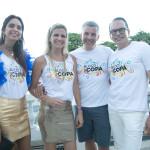 Karin Schaly, patricia Bittencourt, Jos+® Crescencio e Heckel Verri -1T2A7291_foto Miguel Sa