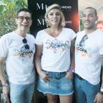 Marcelo Hicho e Adriana Calmon e Italo Luz-1T2A7375_foto Miguel Sa