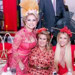 Regina Giacomelli Thereza Macedo e Bruna Olivo -0602