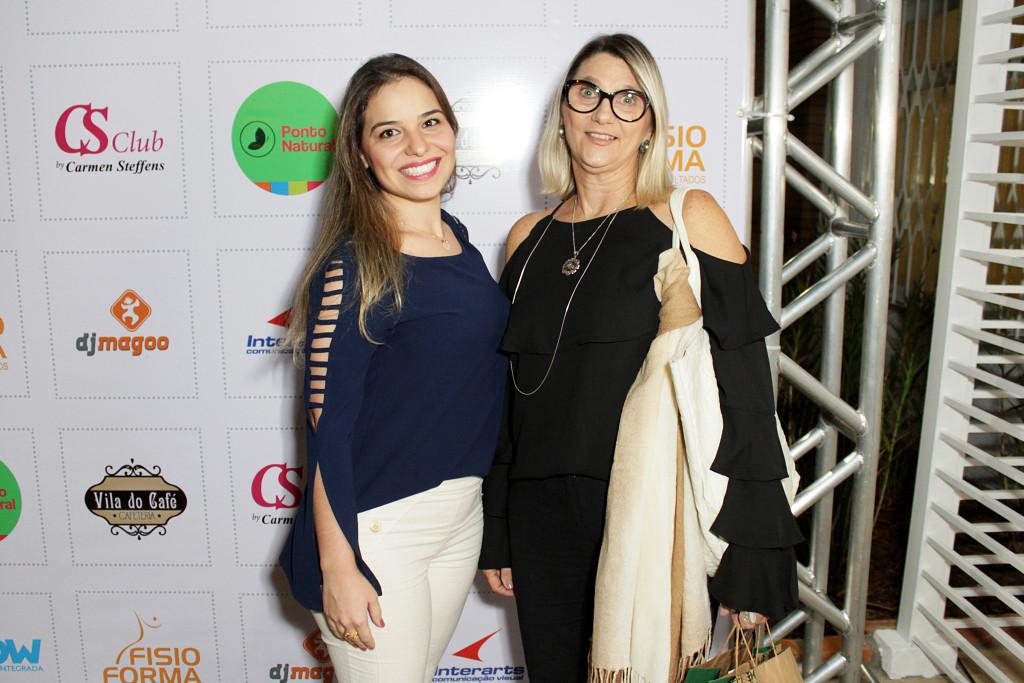 22 Dra. Thaís Coelho Lima e Terezinha