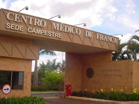 Centro-Médico-de-Franca