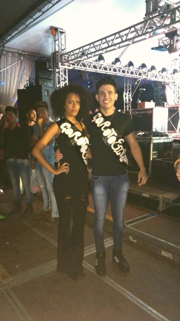 Garota e Garoto Expoagro 2017