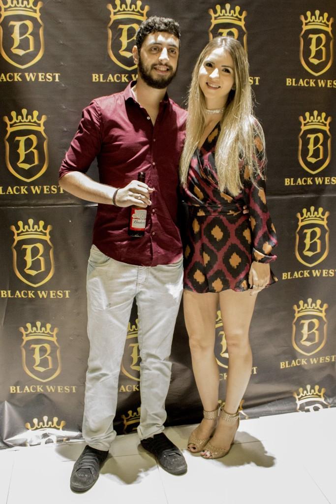 Inauguração Black West (23)