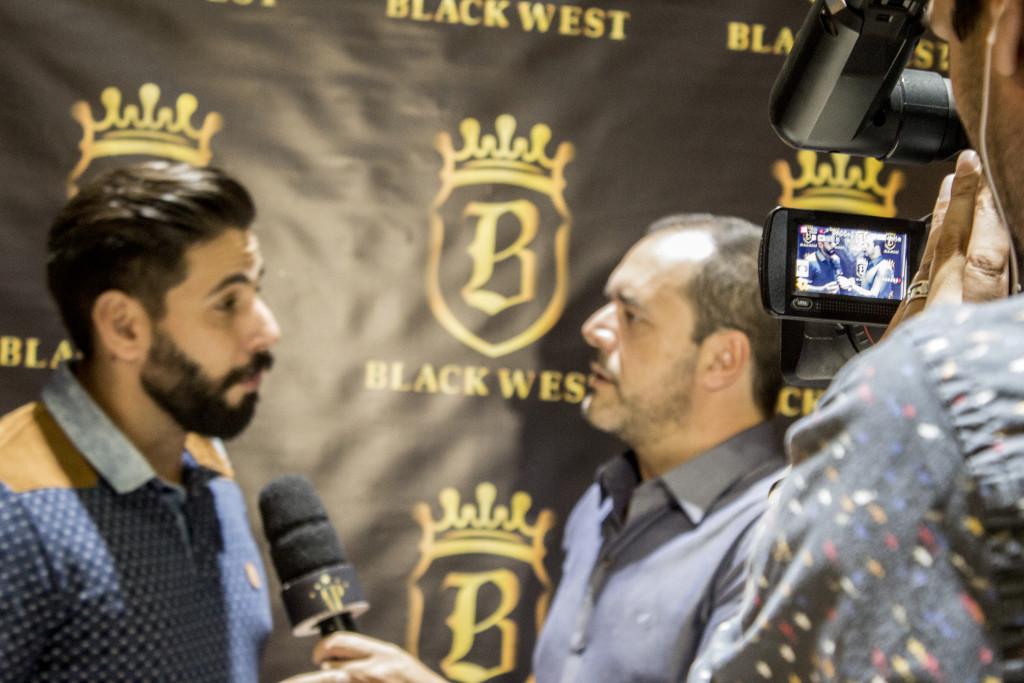 Inauguração Black West (8)