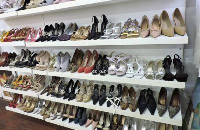 Já imaginou um ano de sapato grátis para você e sua mãe  Saiba agora! 6027cf8cfb